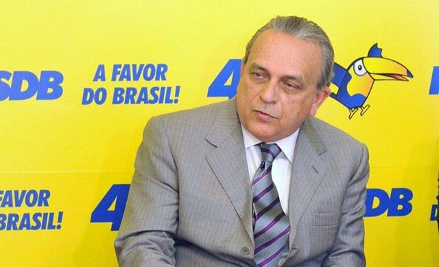 Três delatados acusados de intermediar repasses a PSDB já morreram https://t.co/ZFk227dLyJ