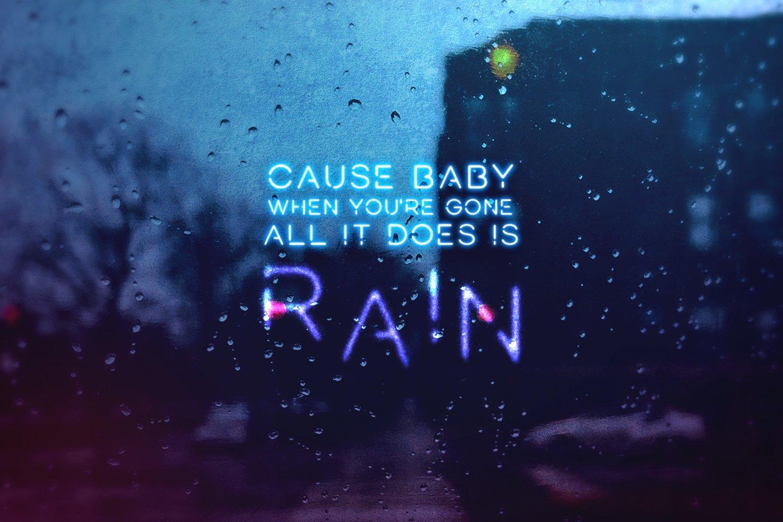 Rain - Single by The Script on Apple Music