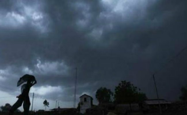 Weather department issues thunderstorm, lightning warning in 18 Odisha districts https://t.co/ycvZOFkJqB
