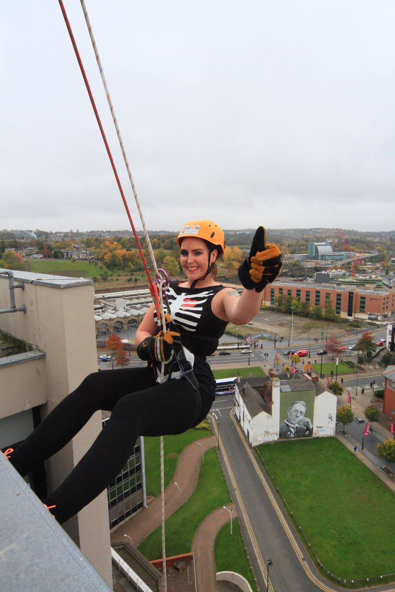Lots of fantastic people signed up for @BritishRedCross #SteelCityAbseil already, join them at  http:// redcross.org.uk/steel  &nbsp;   #abseil #Sheffield<br>http://pic.twitter.com/W2HTycSGQd