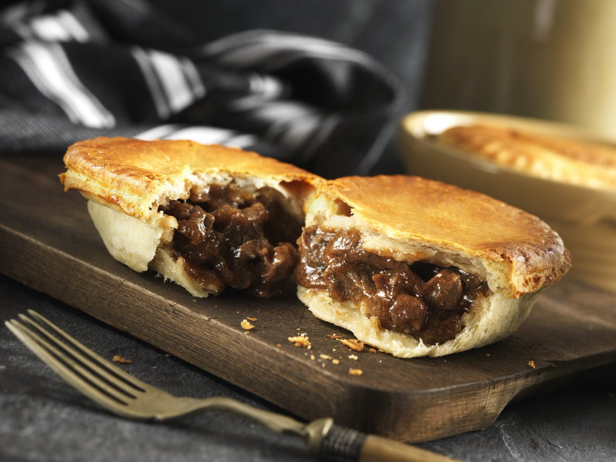 test Twitter Media - Who fancies a Steak & Kidney pie? We do!! #steak #steakandkidney #Swansea #local Minimum order of £10 for collections #generalpublicwelcome https://t.co/ScEhRbCfT6