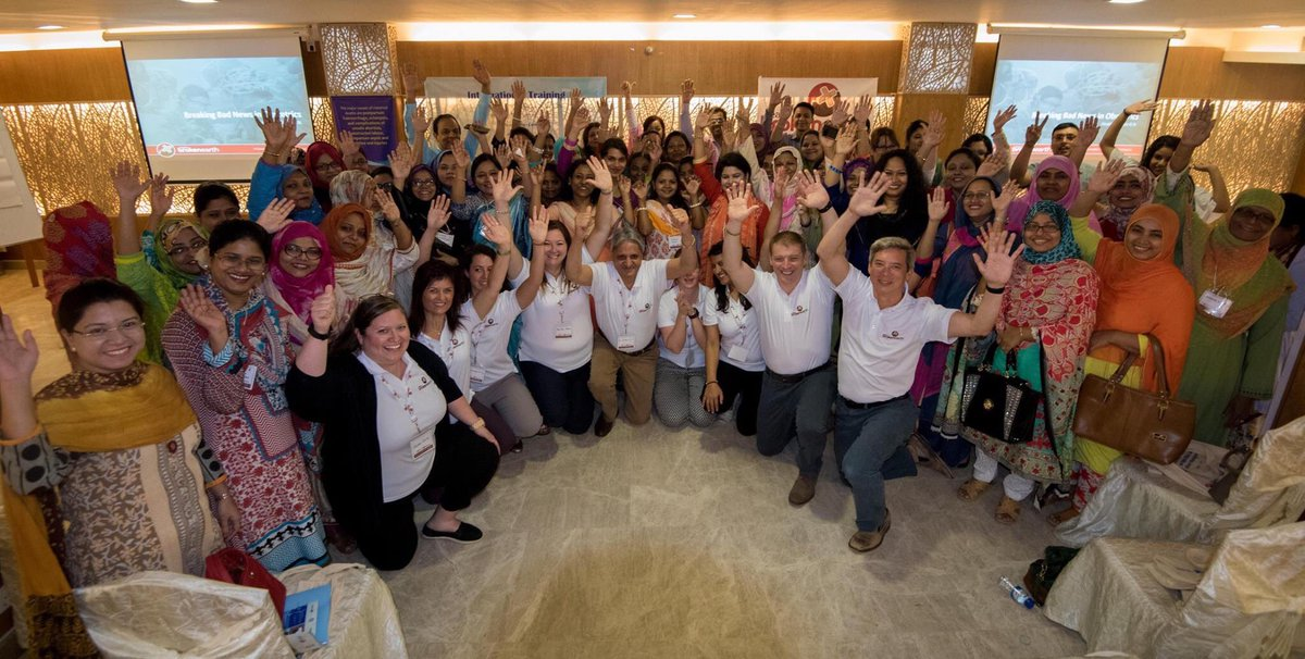 Another great day with a great team @TeamBrokenEarth #womenshealth    Thank you to the High Commissioner representative. True partnership <br>http://pic.twitter.com/7giWWaeumT