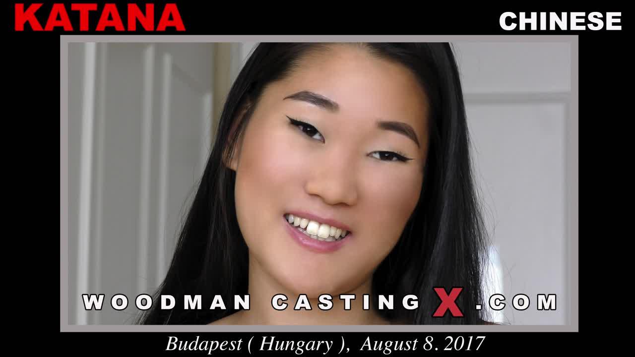 Casting Wodman