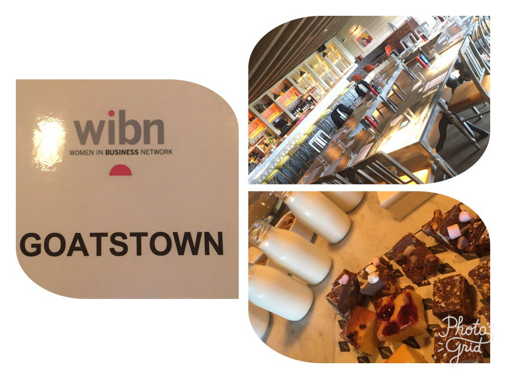 #WIBN Goatstown ready to rock at its new venue @uniondublin #networking #business #women<br>http://pic.twitter.com/25DCyrIETJ