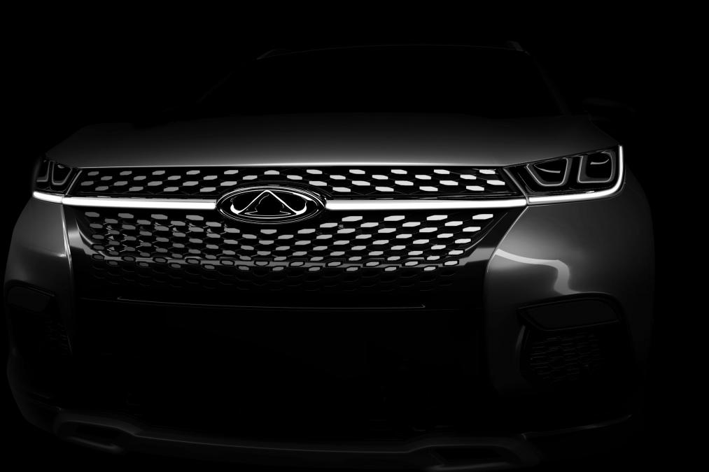 Chinese brand #Chery has confirmed that it will reveal a new SUV for the European market at the #FrankfurtMotorShow: https://t.co/3C2zBeRoOS