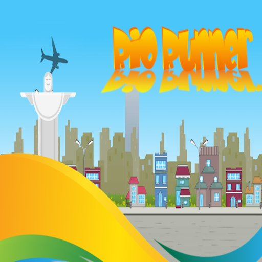 Play exciting game RIO RUNNER.   https:// play.google.com/store/apps/det ails?id=com.bhu1u.riorunner &nbsp; …  #indiedev #indiegame #android #ios #MobileGame #mobile #gamedev #unity3d #runner<br>http://pic.twitter.com/qz7xZj5lyi