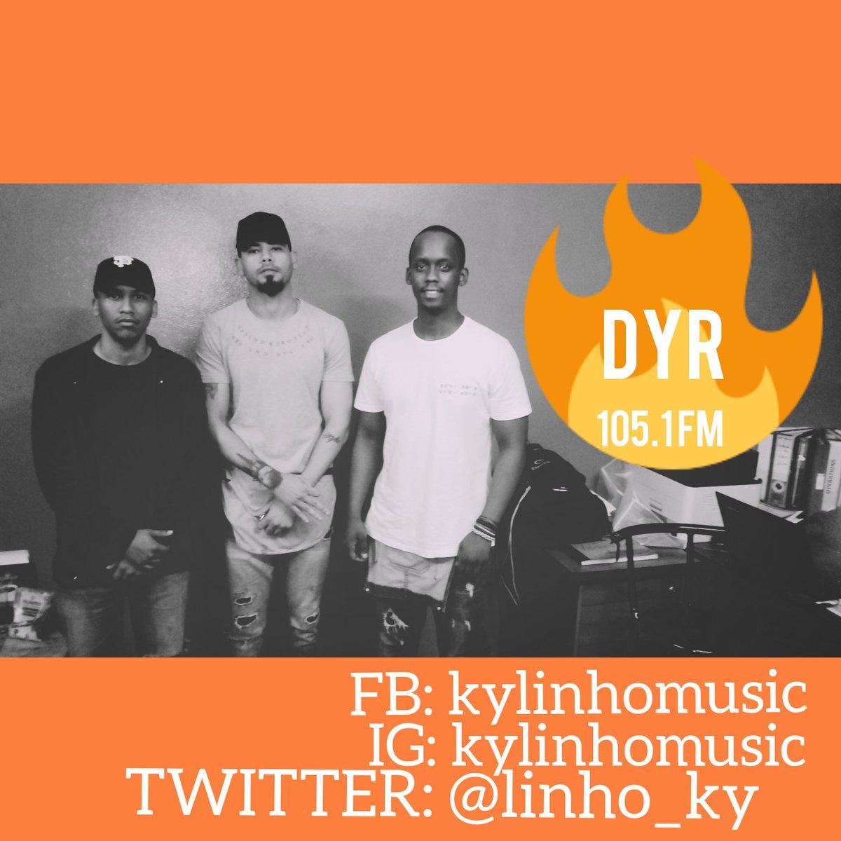 Thanks to @DYR1051 / @DYRFM  for the dope #interview lastnight #freestyle #rap #hiphop #Durban #igers #SynergyTheEP  https:// goo.gl/JJ67KH  &nbsp;  <br>http://pic.twitter.com/6Uv5ZsZKbW
