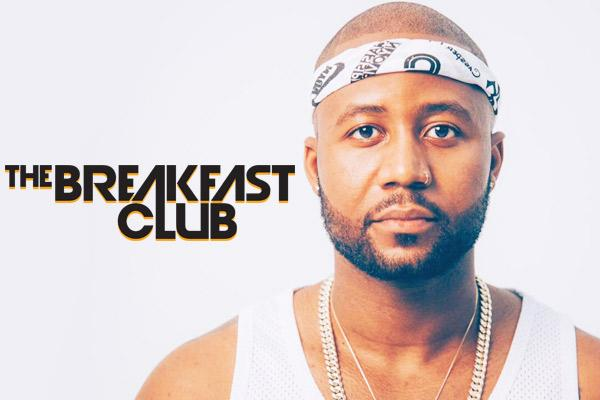 Our boy @CassperNyovest was on U.S radio show @breakfastclubam yesterday. Click to watch: https://t.co/FGIHAvHiF3 https://t.co/ySuXi3A2HK
