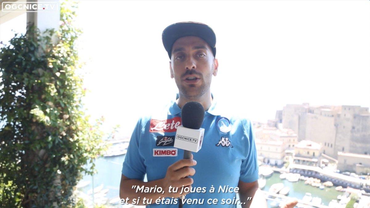 🔴⚫️🇮🇹 Merci @DecibelBellini... Mais effectivement, @FinallyMario est n...