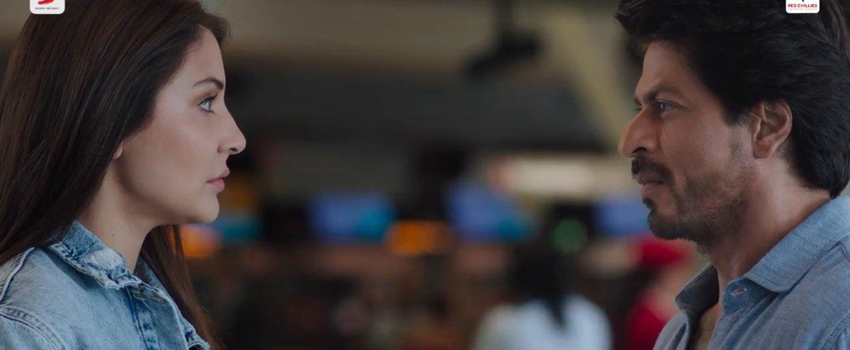 Фильм Имтияза Али с Шах Рукхом Кханом в главной роли )) - Страница 16 DHWS1DoUAAEasJJ
