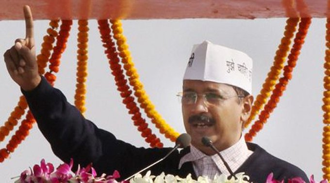 Happy Birthday .. Facts about Delhi CM you must know