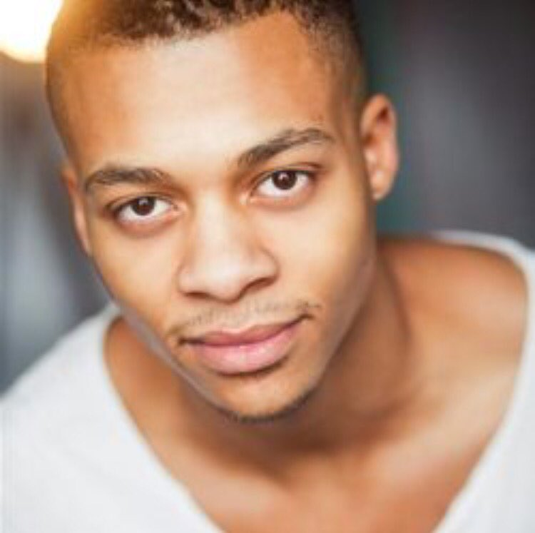 Wishing ALL the luck to @ishaaron for opening night of LEGALLY BLONDE today playing Kyle! @CurveLeicester #Monaco <br>http://pic.twitter.com/UFfWIfOh02