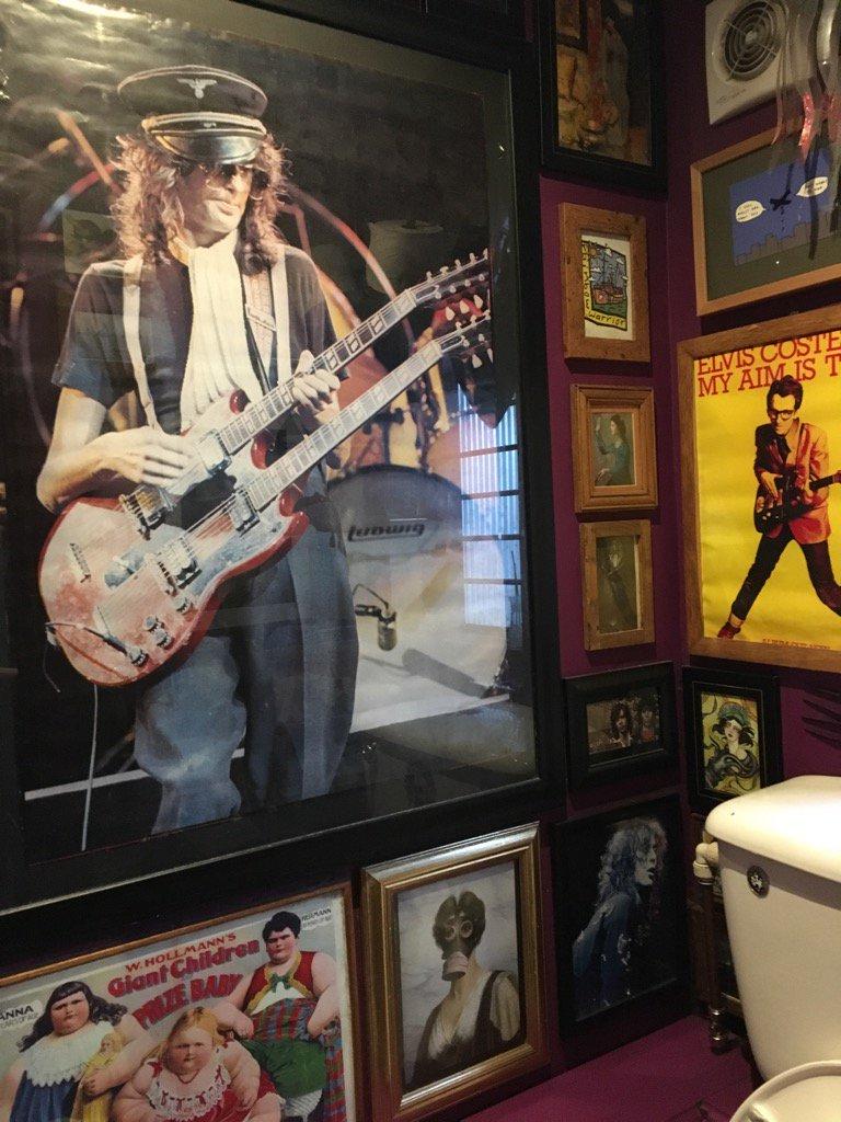 Rock 'n' roll!