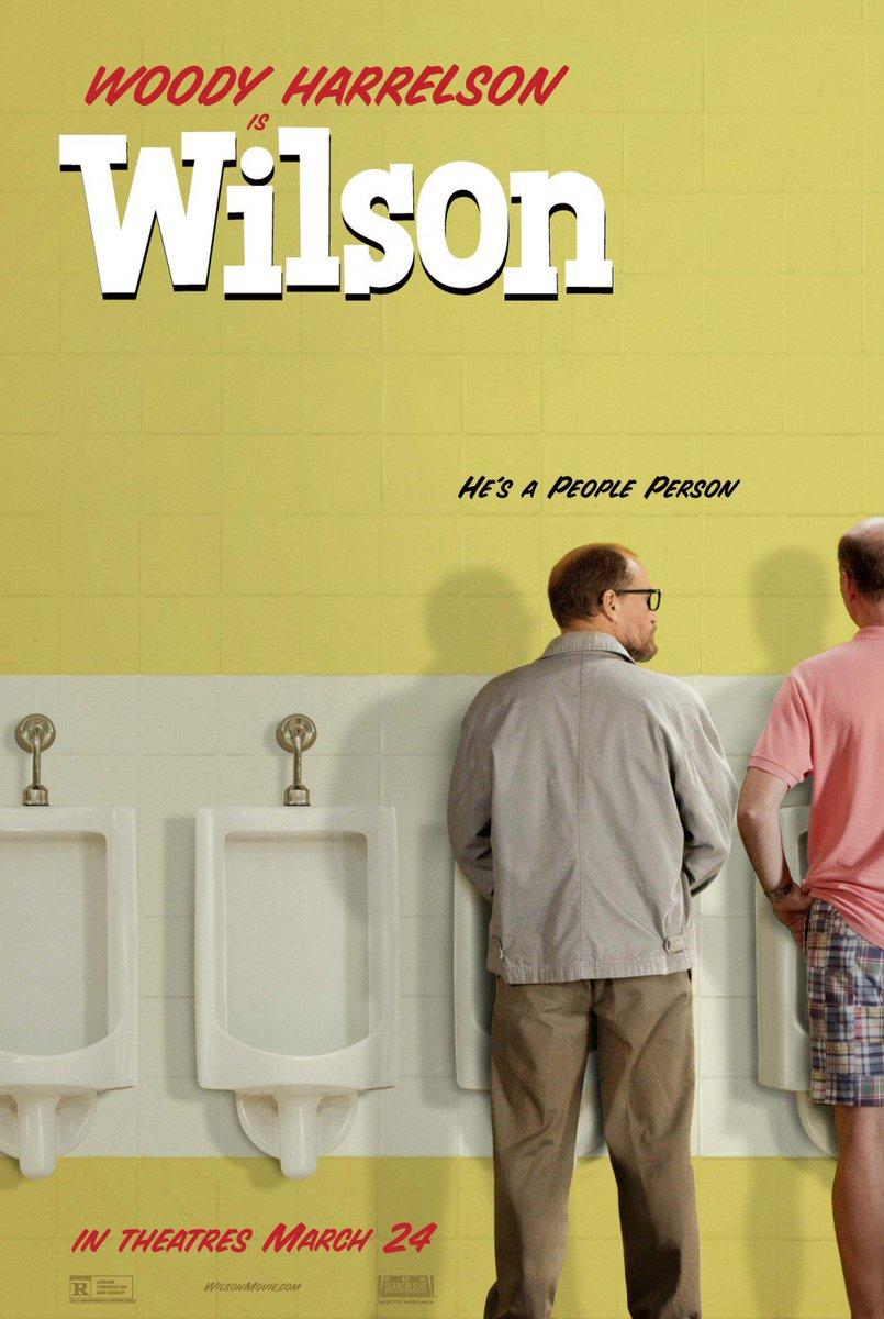 Wilsonde Craig Johnson@ grand action #cinema #US #adaptation #BD #DanielClowes #famille #separation #deuil #retrouvailles<br>http://pic.twitter.com/J0tFtfC0o6