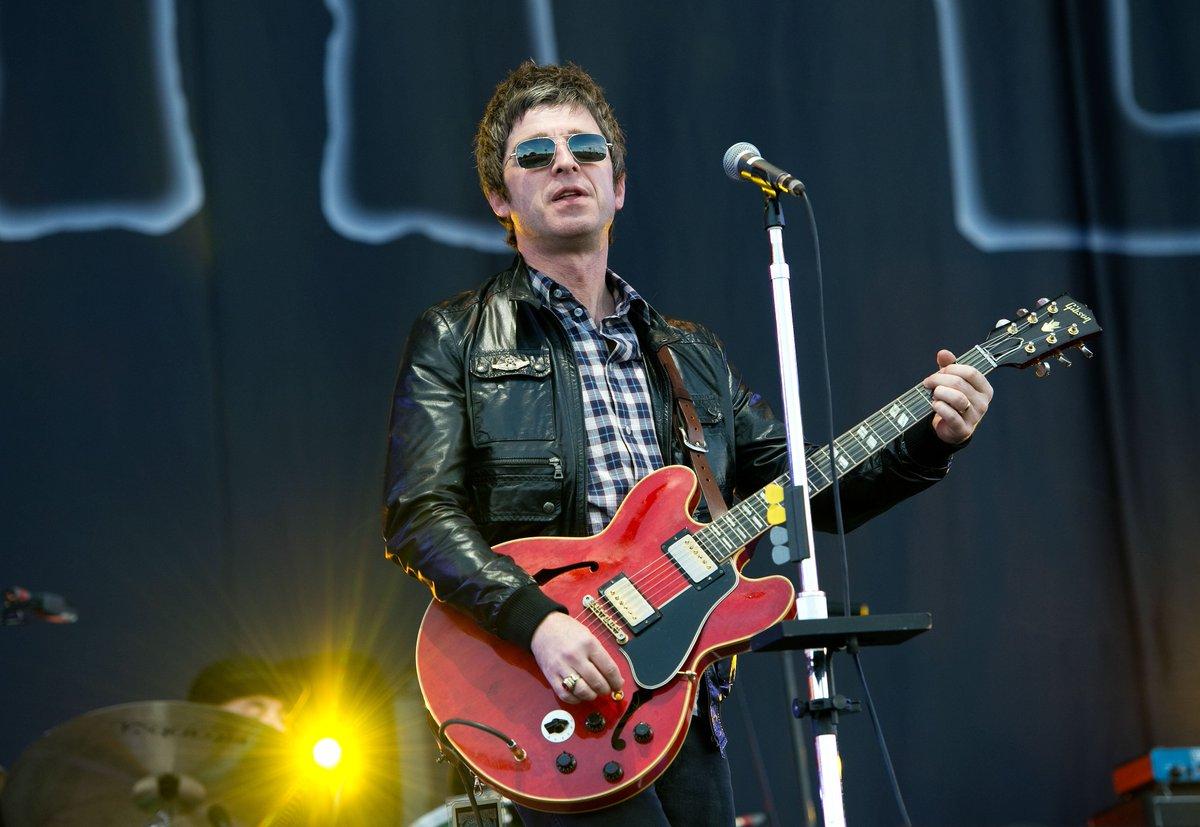 Noel Gallagher to headline concert reopening Manchester Arena #WeAreManchester https://t.co/v5ePT0Vn0K