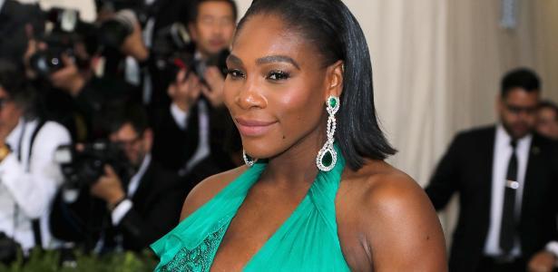 Serena planeja voltar a jogar na Austrália três meses após dar à luz https://t.co/wyqtokN18h