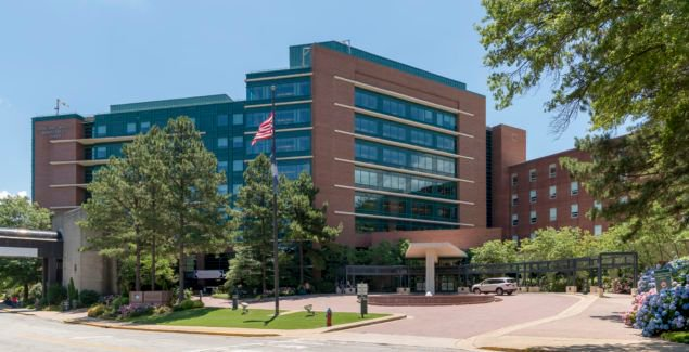 Spartanburg Medical Center ranked No. 2 in South Carolina #spartanburg #onespartanburg  http:// bit.ly/2w0Oooz  &nbsp;  <br>http://pic.twitter.com/GIfVQ1d6cV