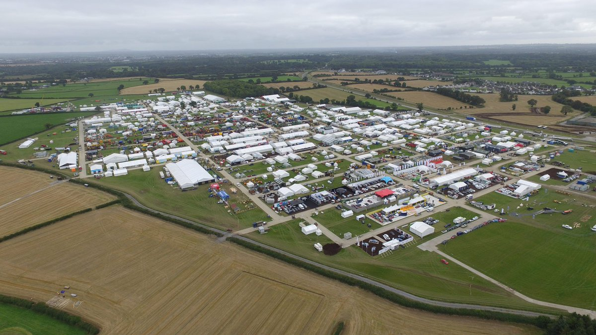 Only 1 month to go until the National #Ploughing Championships 2017, be sure to come visit us at our #Peugeot stand. <br>http://pic.twitter.com/A54OBjVmQj