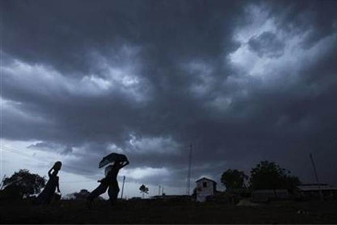 IMD issues thunderstorm, lightning warning in 18 #Odisha districts https://t.co/lYUdA6tYEP