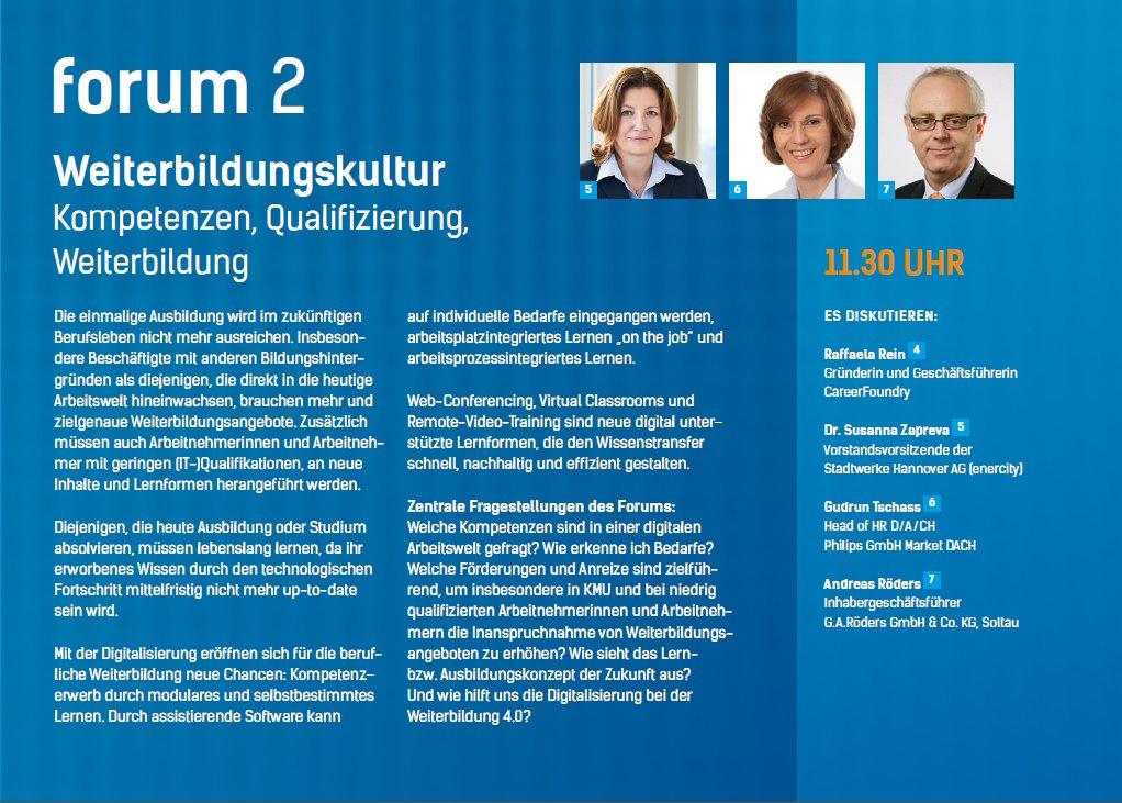 Ausbildung, Studium & Weiterbildung in Hannover • Dr