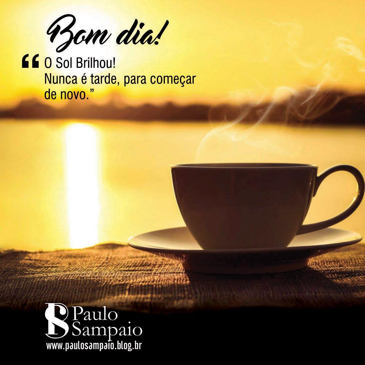 Paulorobertosampaio On Twitter Bomdia Dica Do Dia