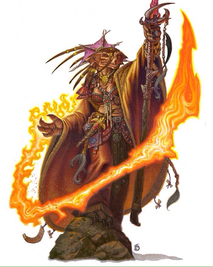"Dnd Copper Dragon: Chris Seaman On Twitter: ""#dragonborn #sorcerer For #DnD"