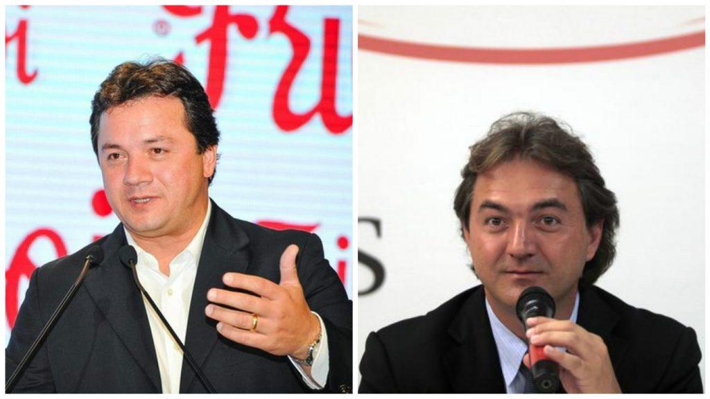 #BNDES quer processar irmãos Joesley e Wesley Batista por perdas na empresa após #delação: https://t.co/MJ81kSnGrC #Política #Economia