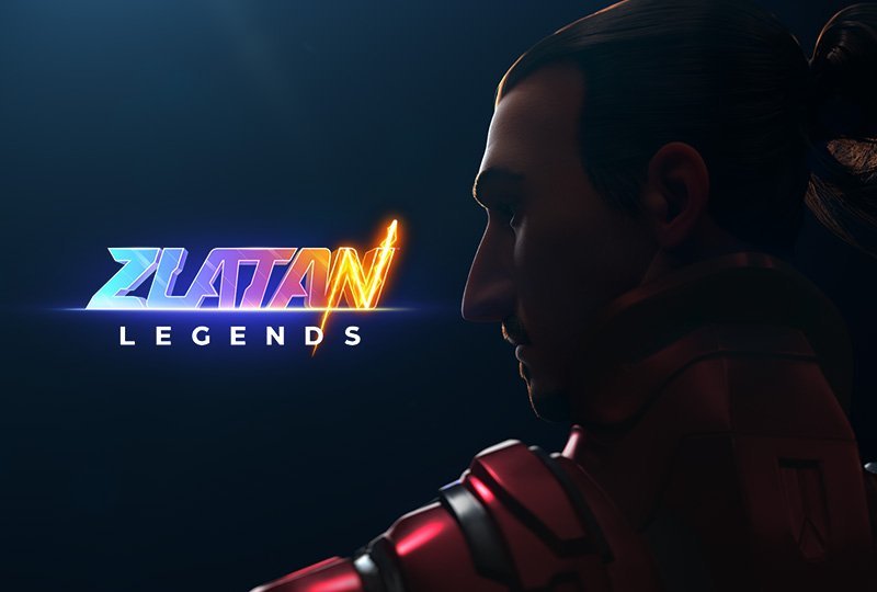 I love the fact @Ibra_official is releasing a mobile game that features himself – nothing like a bit of self promo #zlatan #zlatanlegends<br>http://pic.twitter.com/0XW0azNujy