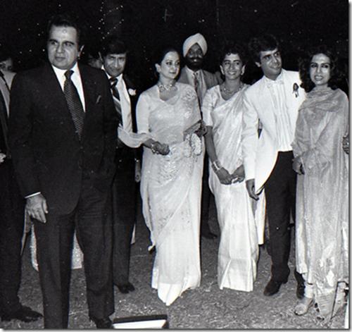 Movies N Memories On Twitter Dilip Kumar Dev Anand Saira Banu