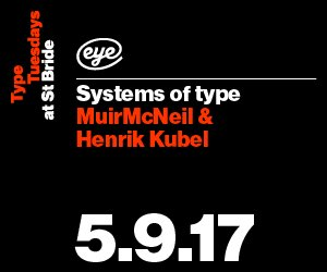Tickets are now on sale for the next Type Tuesday talk, Systems of type:  https:// tinyurl.com/y6vslcxd  &nbsp;   #talks #type #print #design #lecture <br>http://pic.twitter.com/Nj6P86xC55