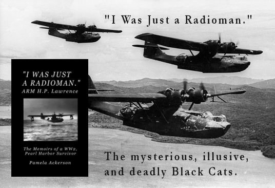 I Was Just a Radioman #FREE w/30-day free trial with Audible! Fly with the illusive Black Cats #VJDay #WW2  http://www. audible.com/offers/30free? asin=B06ZYK2LH8 &nbsp; … <br>http://pic.twitter.com/NE9yFmaxuu