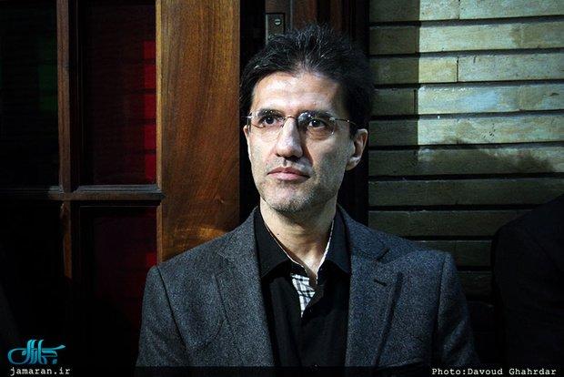 فرزند #کروبی در گفتگو با جماران: پدرم با درخواست محاکمه علنی اعتصاب غذ...