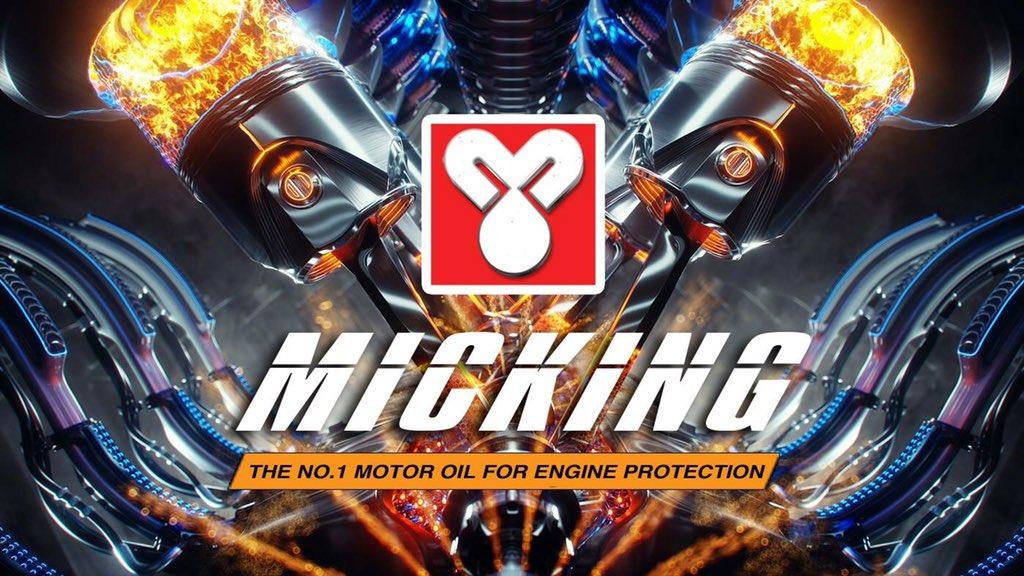 MICKING Motor Oil (@mickingoil) | Twitter