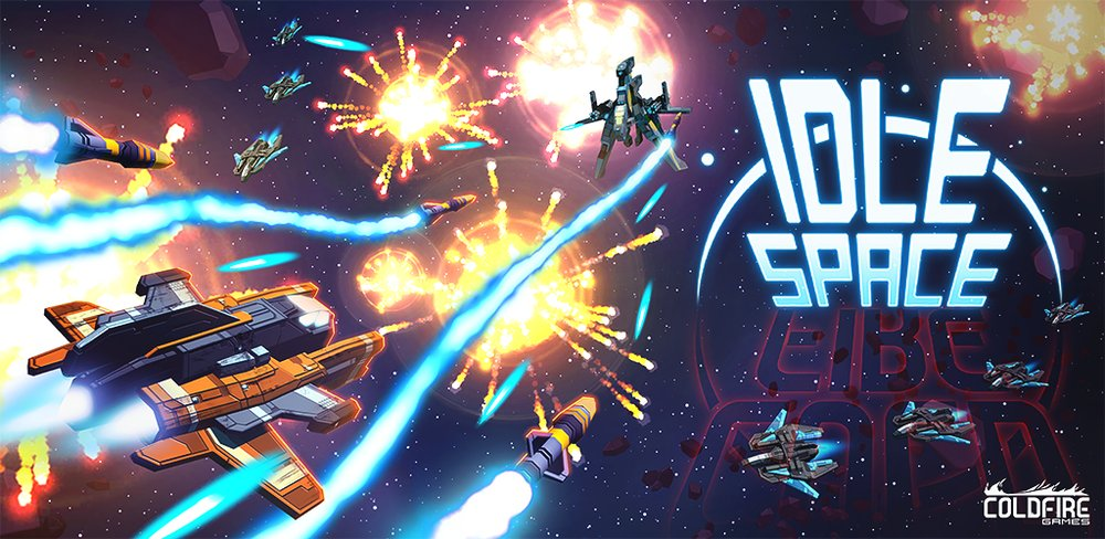 We&#39;ve reviewed endless clicker #IdleSpace:  https://www. blog.get-andi.com/idle-space/  &nbsp;   A stellar example of #IndieDev at its finest. #IndieGame #iOS #Android <br>http://pic.twitter.com/qrUTGcSGJZ