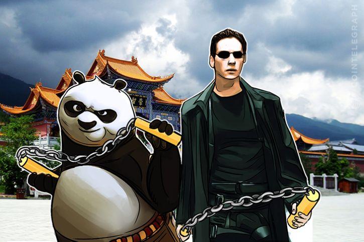 #China&#39;s Biggest #Blockchain Gains its First DApp as AdEx Joins #NEO. #fintech #defstar5 #makeyourownlane #Mpgvip  https:// cointelegraph.com/news/chinas-bi ggest-blockchain-gains-its-first-dapp-as-adex-joins-neo &nbsp; … <br>http://pic.twitter.com/YQcyloPVhv