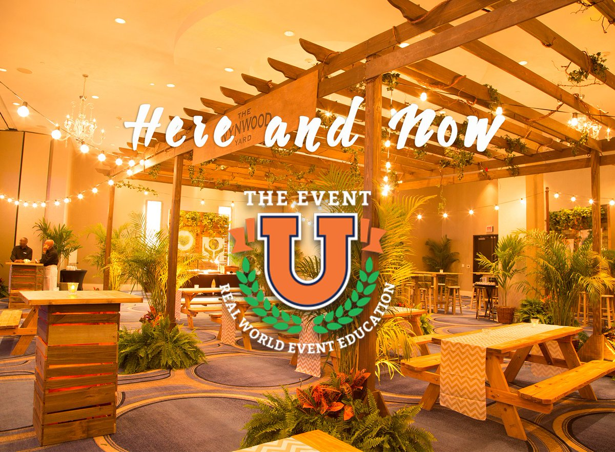 Bring the outdoors in with ranch styled corporate event themes.  Our founder knows this well.  #EventDesign. #EventProfs #EventStudents<br>http://pic.twitter.com/aazRG1VTja