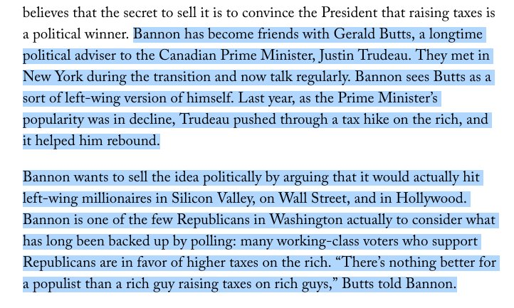 The @NewYorker on the ties between the Trudeau and Trump political strategy camps. https://t.co/p3XHJsaSLW