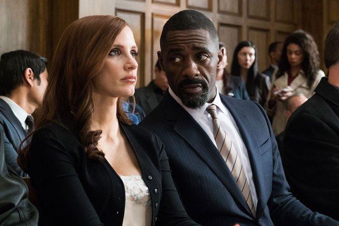 Jessica Chastain ve Idris Elba başrolde: Molly's Game'den ilk fragman...