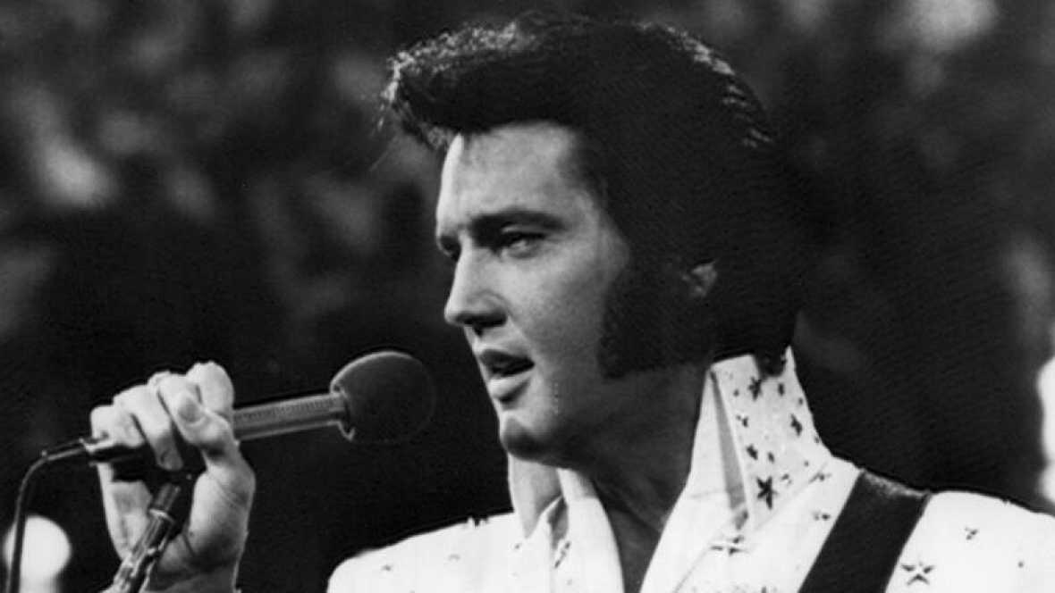 Elvis Presley nos dejó hace cuatro décadas https://t.co/4oaaOOGEZP htt...