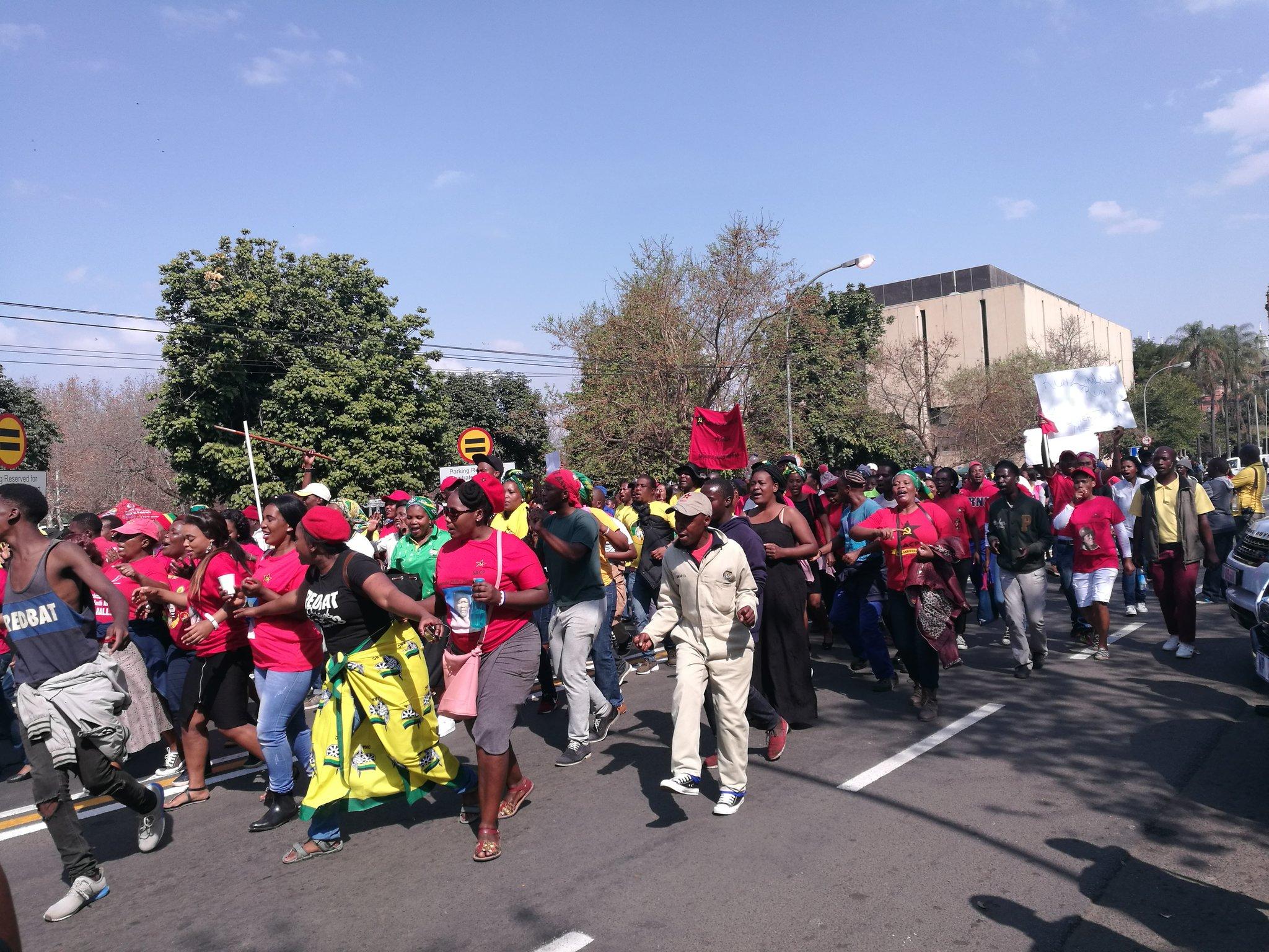Thumbnail for #SABCKZN ANC vs ANC in KwaZulu-Natal