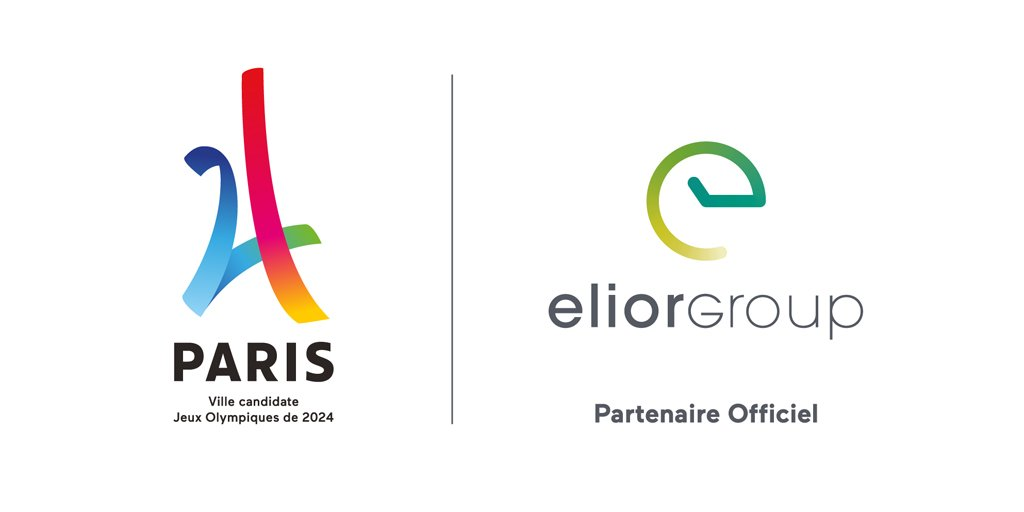 Elior Group is proud to support @Paris2024 as an official partner. We are #ReadyFor24!  #Paris2024 #RoadToLima<br>http://pic.twitter.com/drZ7W9r95S