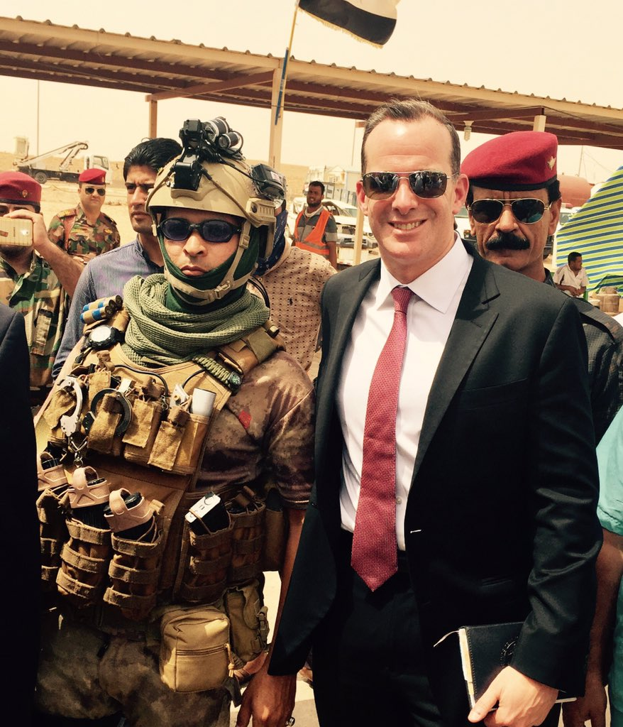 موضوع موحد للتقارب العراقي السعودي DHWx5LpVYAEDIJf