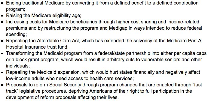 The National Committee opposes provisions included in the House #GOPBudget resolution -- https://t.co/Oxs56lFbju