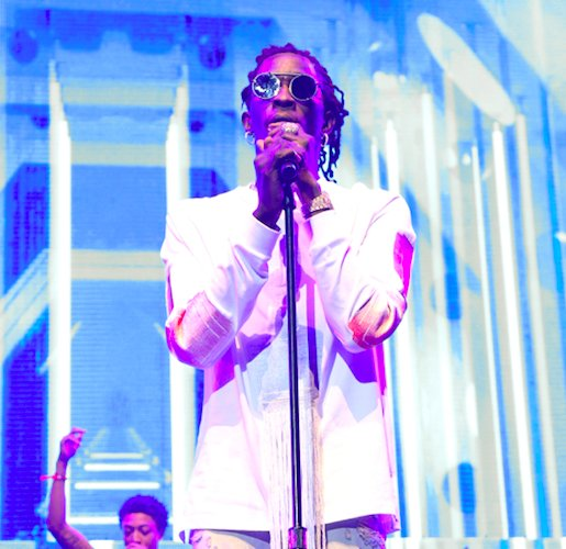 It\s Young Thug\s birthday today. How old do you think he\s turning?