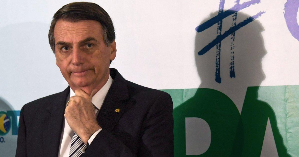 Saiba os dois caminhos que podem levar Bolsonaro a ficar inelegível se ele for condenado por incitação ao estupro  https://t.co/DiKmIx5Loc
