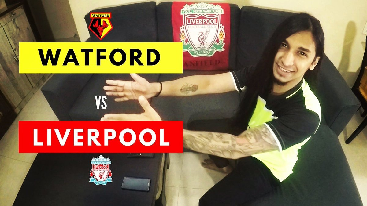 NEW VIDEO OUT NOW @liverpoolfc Wrap Up is back  #liverpoolindia #liverpool #watliv #liverpoolfc #liverpoolmumbai     https:// m.youtube.com/watch?v=kQmEkZ FZJSs &nbsp; … <br>http://pic.twitter.com/CkhQbYqOQB