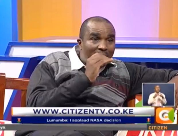 Kamotho Waiganjo: The voter is much more aware than we think they are #JKLive @KoinangeJeff