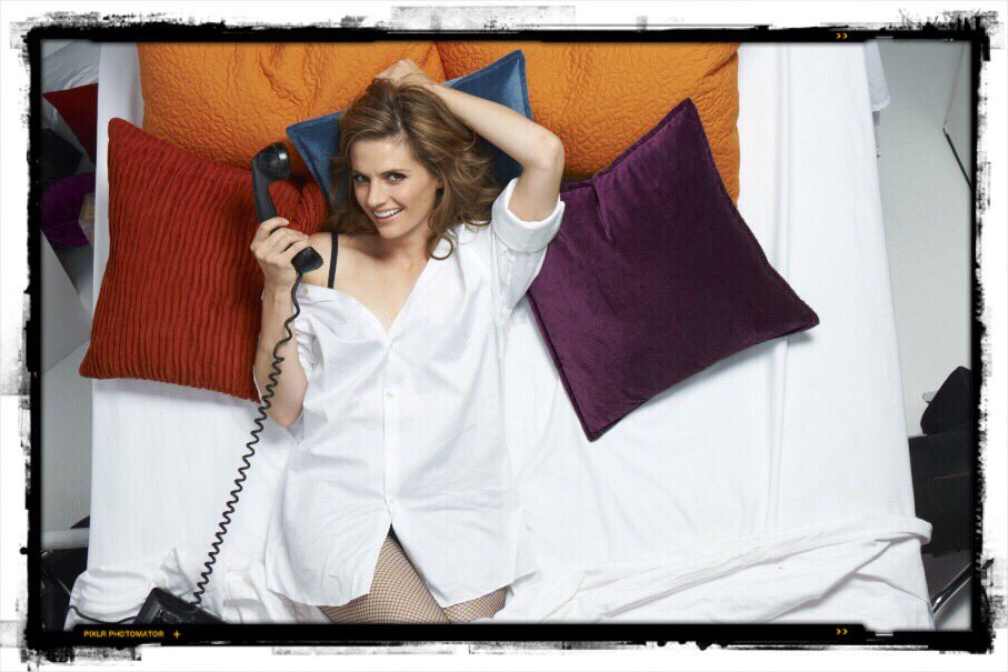 #WCW  #StanaKatic calling just to remind you all that #AbsentiaIsComing <br>http://pic.twitter.com/45mLRPdfAB
