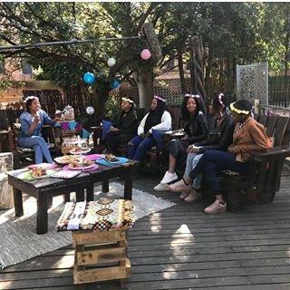 The #SHE CAMPAIGN is  with @LuyandaMzazi , @Gigi_Lamayne and @ThusoMbedu<br>http://pic.twitter.com/lHfLVlcwKj
