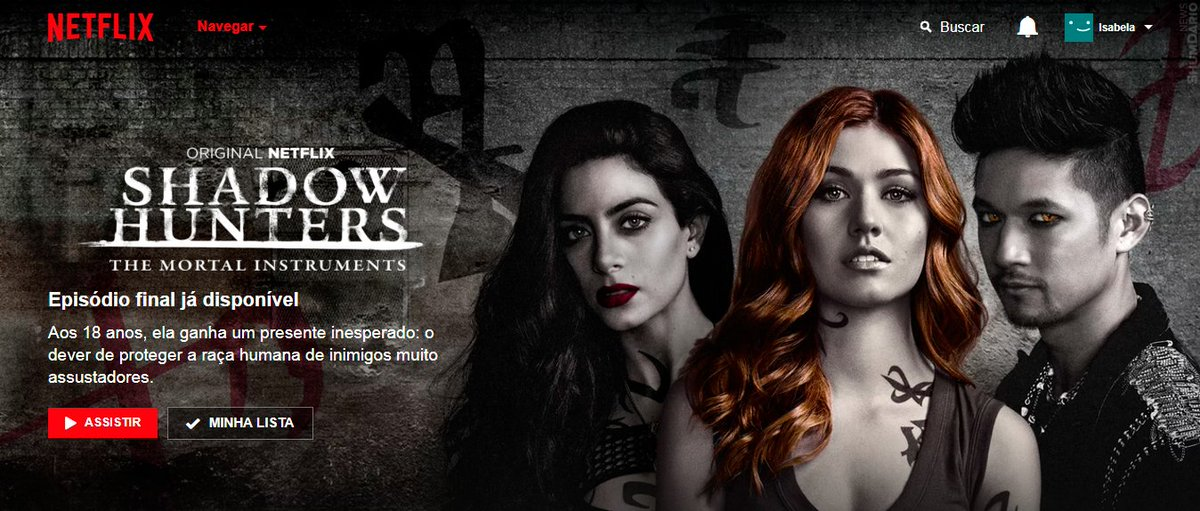 #HARRY | @NetflixBrasil is sharing the same header featuring Magnus, here it is in better quality thanks to our Brazilian graphic designer!<br>http://pic.twitter.com/F6WDvS4Gn9